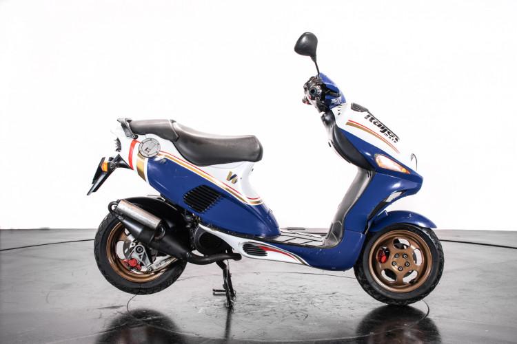 1996 Italjet Formula 50 1