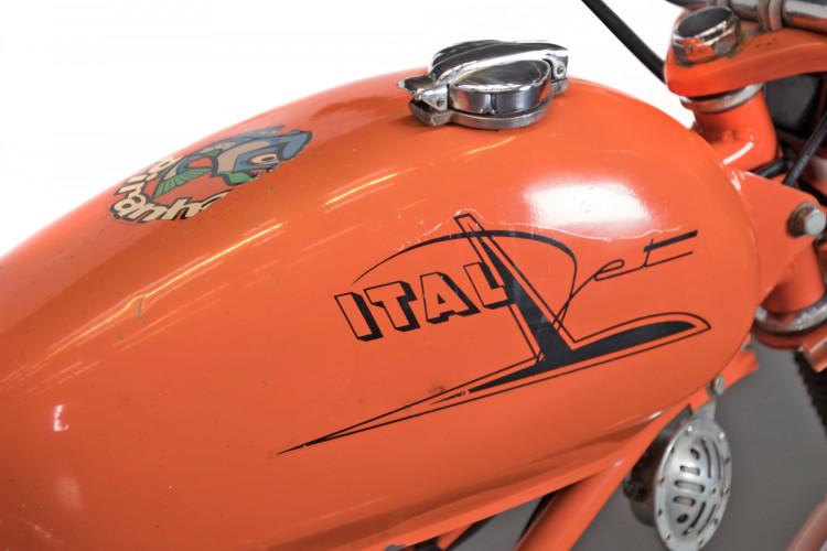 1967 Italjet Piranha 50 14