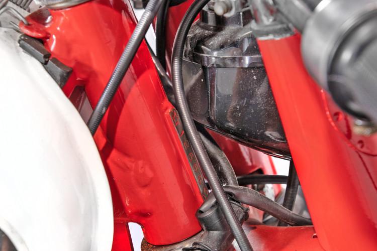 1969 Italjet Mustang 11