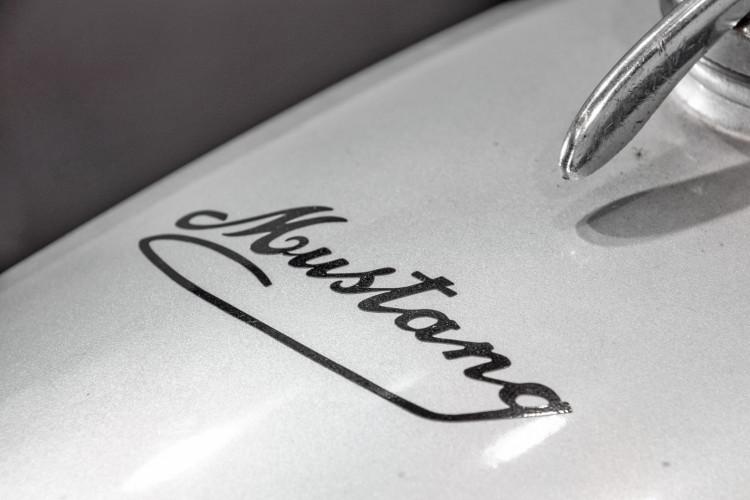 1969 Italjet 50 Mustang 13