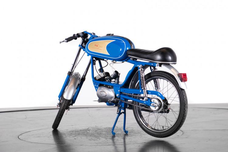 1970 ITALJET MV E 50 11