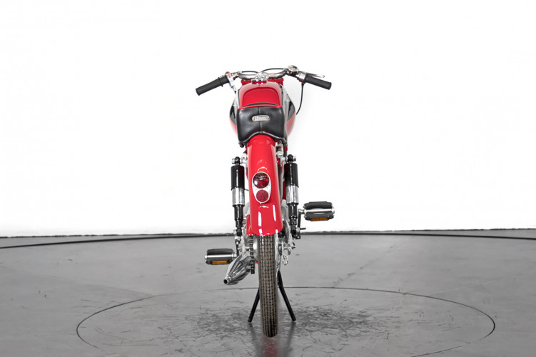 1963 ITOM ASTOR 3M 3