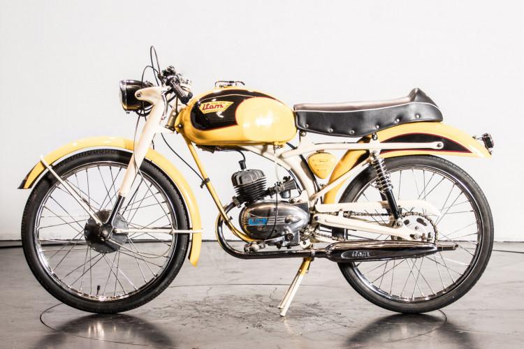1963 Itom 50 0