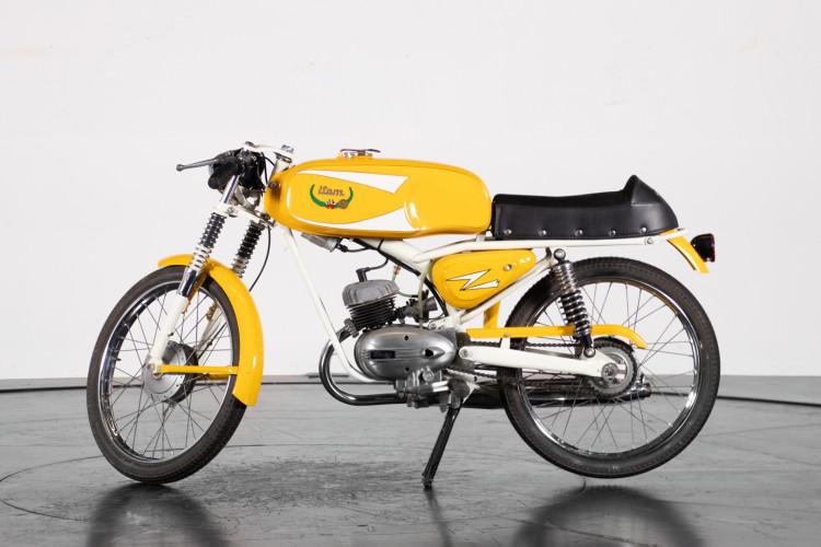 1965 ITOM ASTOR 50 10