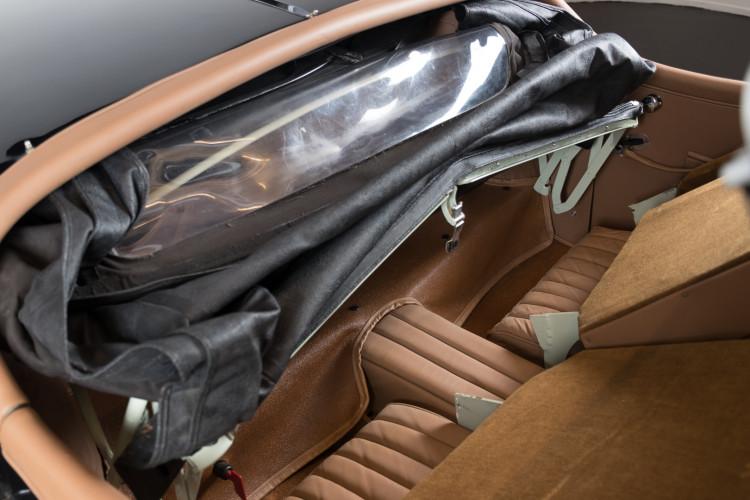 1955 Jaguar XK140 Roadster OTS 14