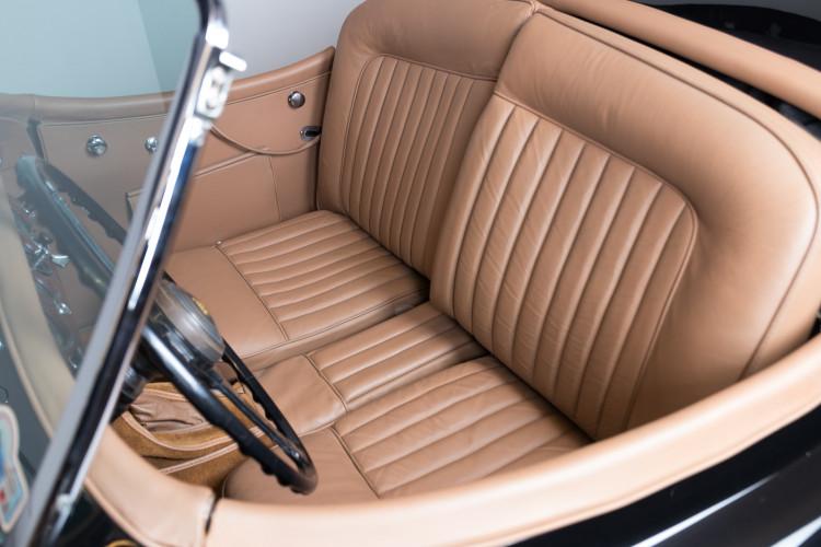 1955 Jaguar XK140 Roadster OTS 8
