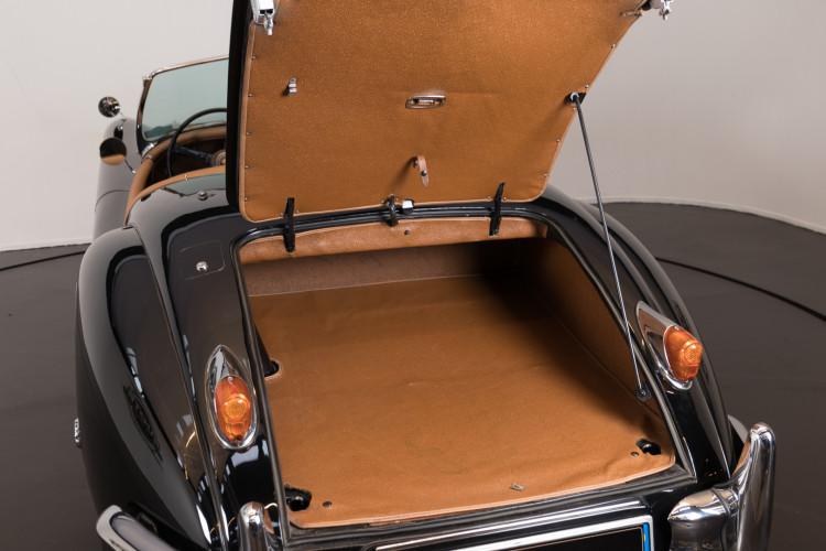 1955 Jaguar XK140 Roadster OTS 16