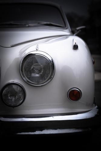 1962 JAGUAR MK2 3.8 20