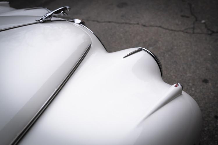 1962 JAGUAR MK2 3.8 27