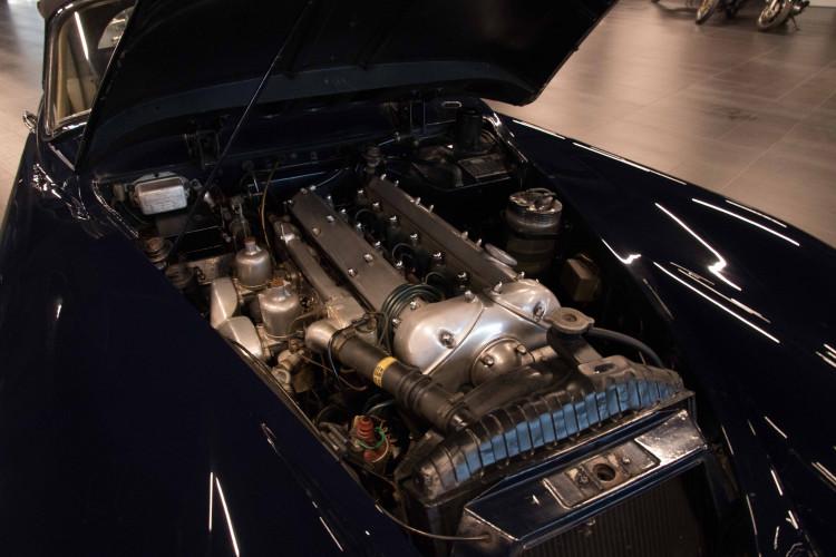 1961 Jaguar XK150 DHC 31