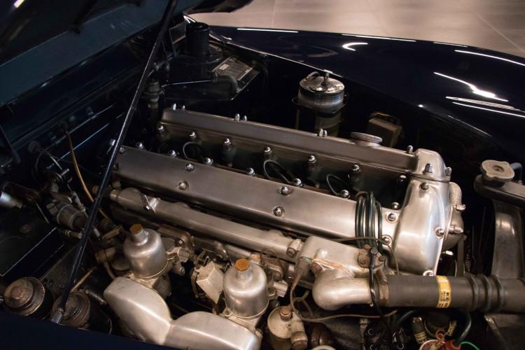 1961 Jaguar XK150 DHC 32