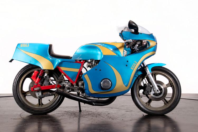 1976 Kawasaki EGLI 900 5