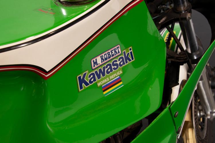 1977 Kawasaki KZ 1000 T00A 10