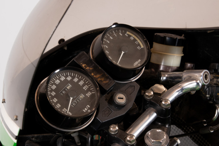 1977 Kawasaki KZ 1000 T00A 9