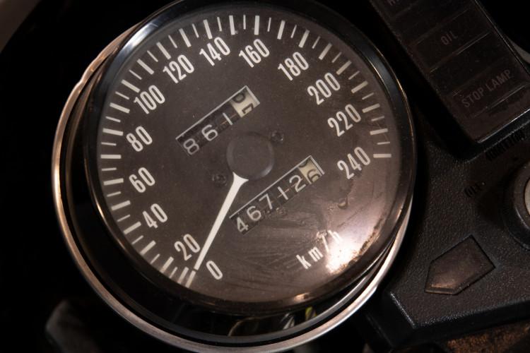 1977 Kawasaki KZ 1000 T00A 12