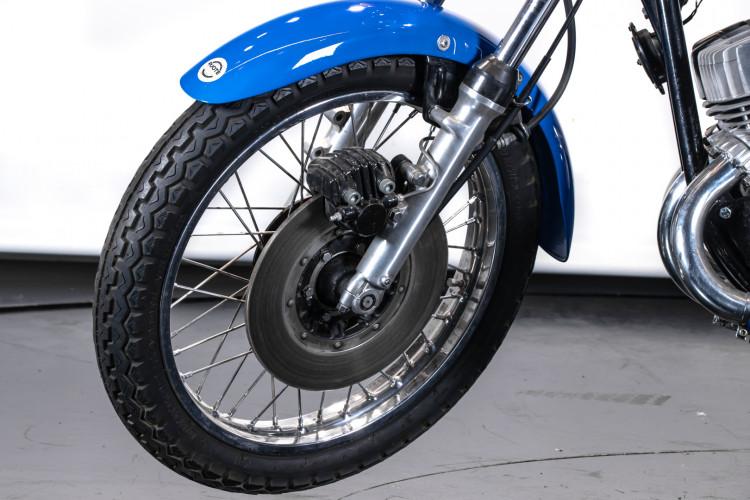1972 Kawasaki H2 Mach 750 10