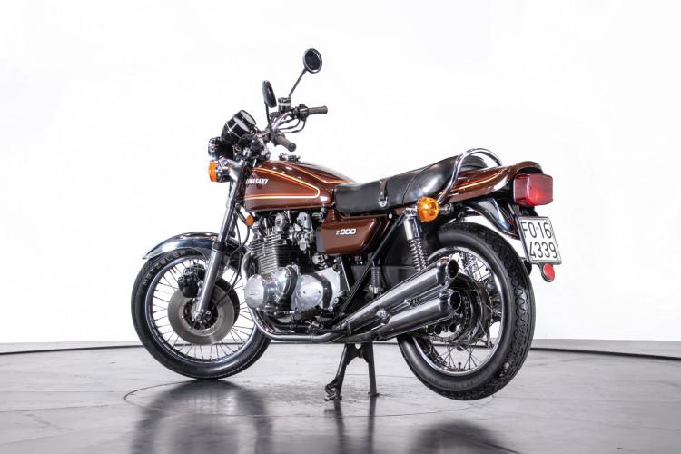 1976 Kawasaki Z 900 7