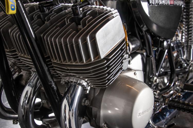 1970 Kawasaki 500 H1 11