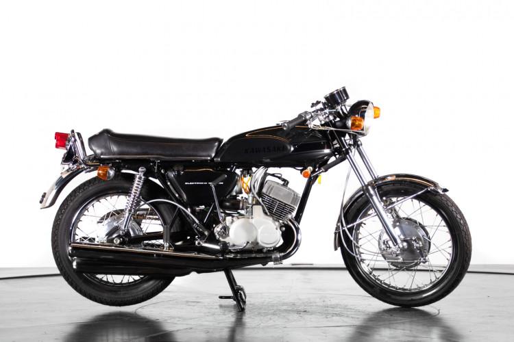 1970 Kawasaki 500 H1 2