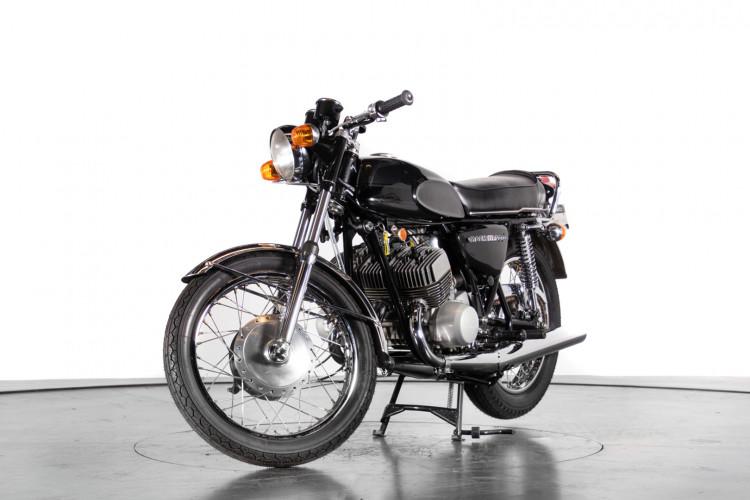 1970 Kawasaki 500 H1 5