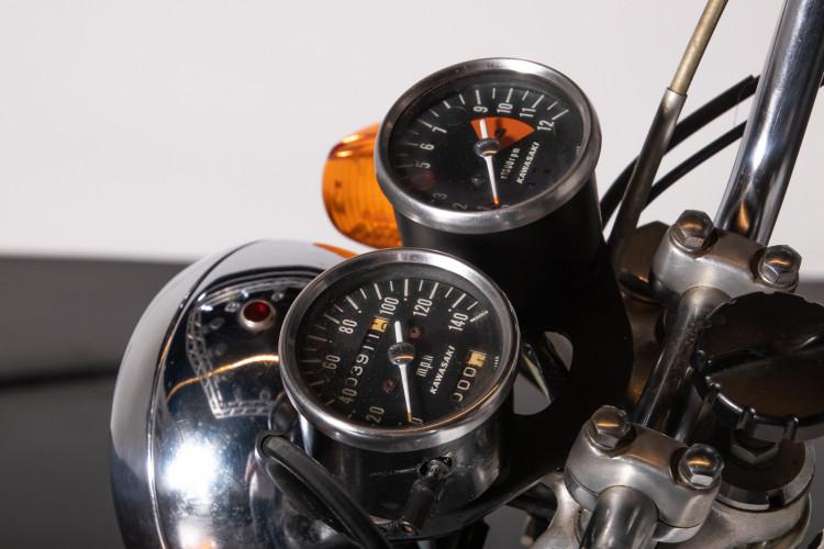 1969 Kawasaki 500 H1 MACH III 19