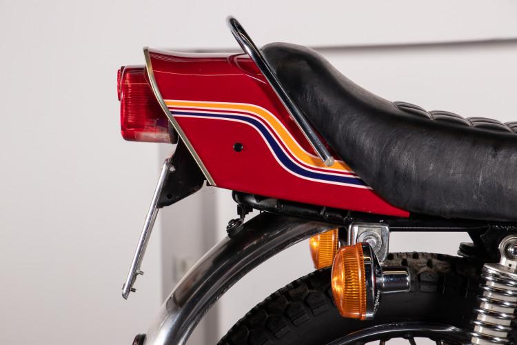 1972 Kawasaki S2 350 13