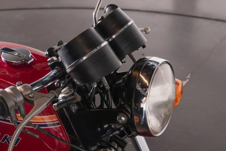 1972 Kawasaki S2 350 20