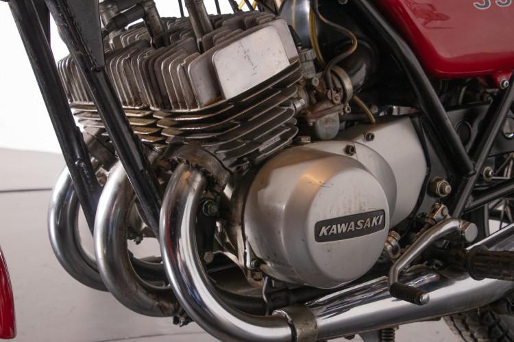 1972 Kawasaki S2 350 24