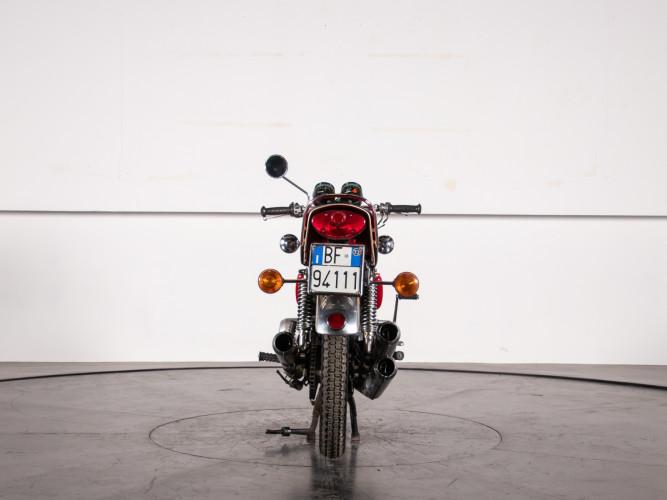 1972 Kawasaki S2 350 2