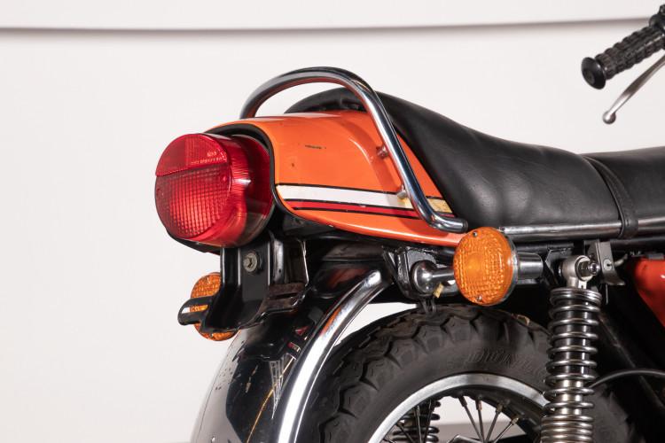 1972 Kawasaki 250 10