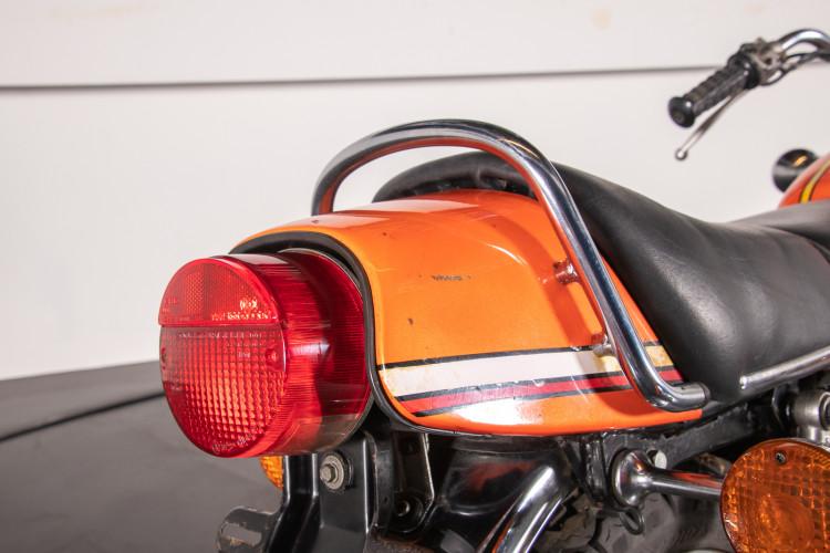 1972 Kawasaki 250 17