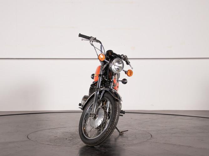 1972 Kawasaki 250 3