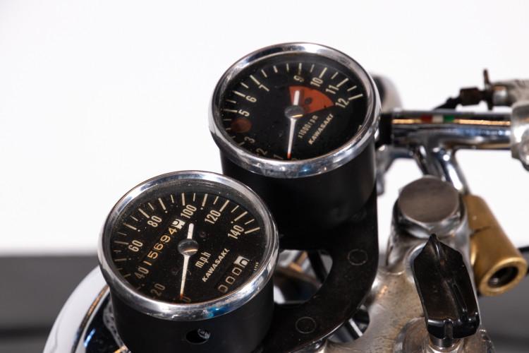 1971 Kawasaki 500 H1A 10