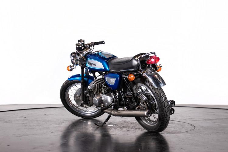 1971 Kawasaki 500 H1A 3