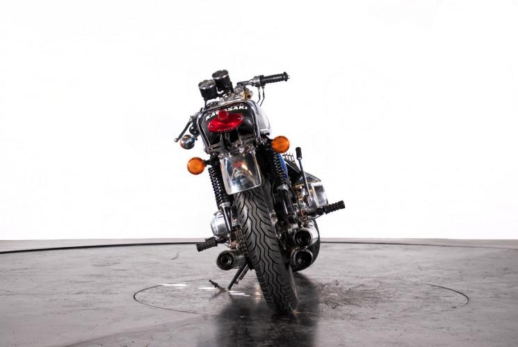 1971 Kawasaki 500 H1A 5