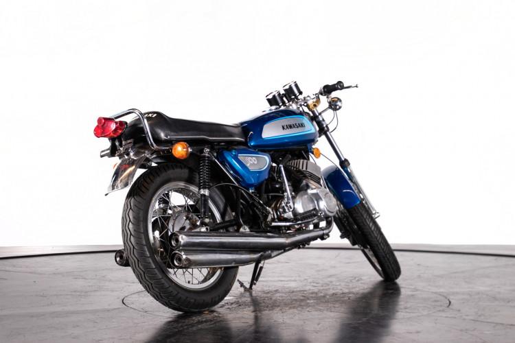 1971 Kawasaki 500 H1A 4