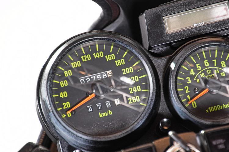 1984 Kawasaki ZX 750 E 8