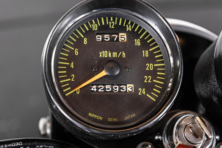 1972 Kawasaki H2 15
