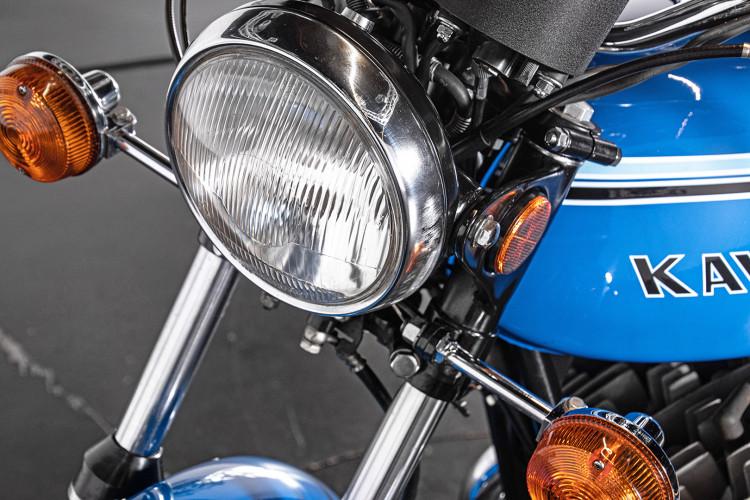 1972 Kawasaki H2 18