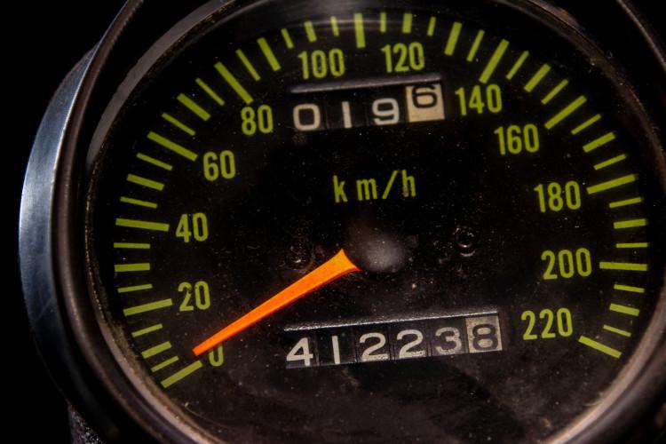 1972 KAWASAKI 500 H1B 14