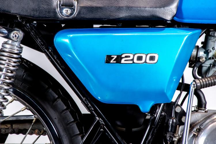 1979 KAWASAKI Z 200 3