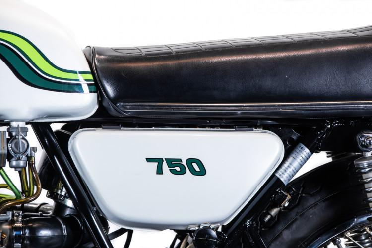 1972 Kawasaki 750 42