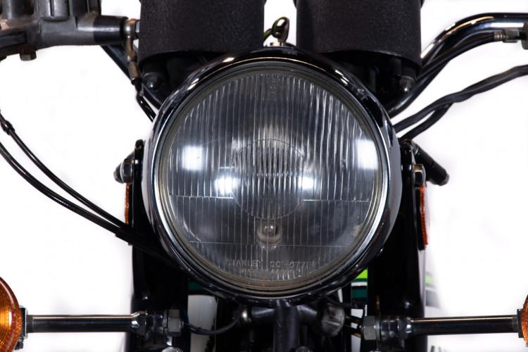 1972 Kawasaki 750 24