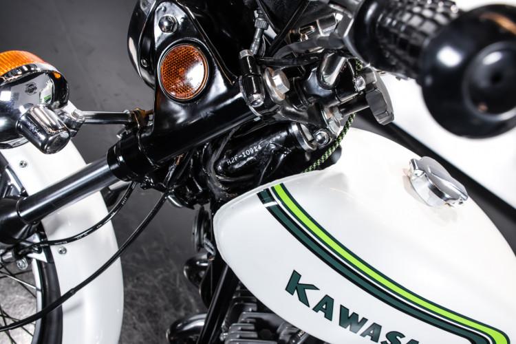 1972 Kawasaki 750 33