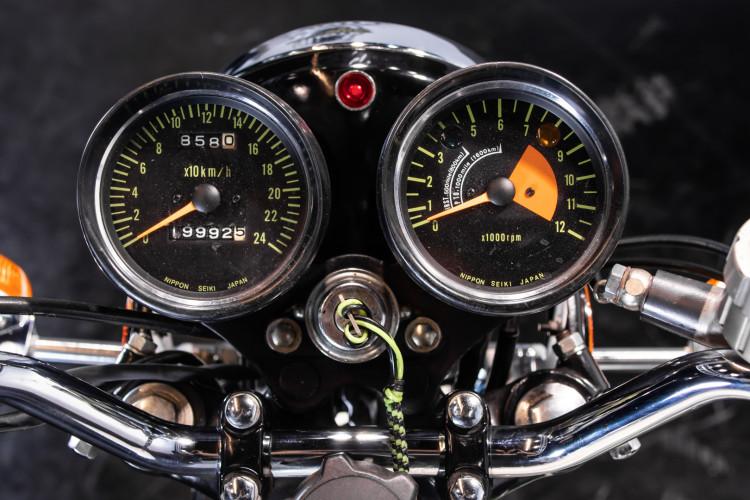 1972 Kawasaki 750 34