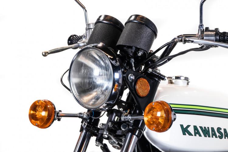 1972 Kawasaki 750 8