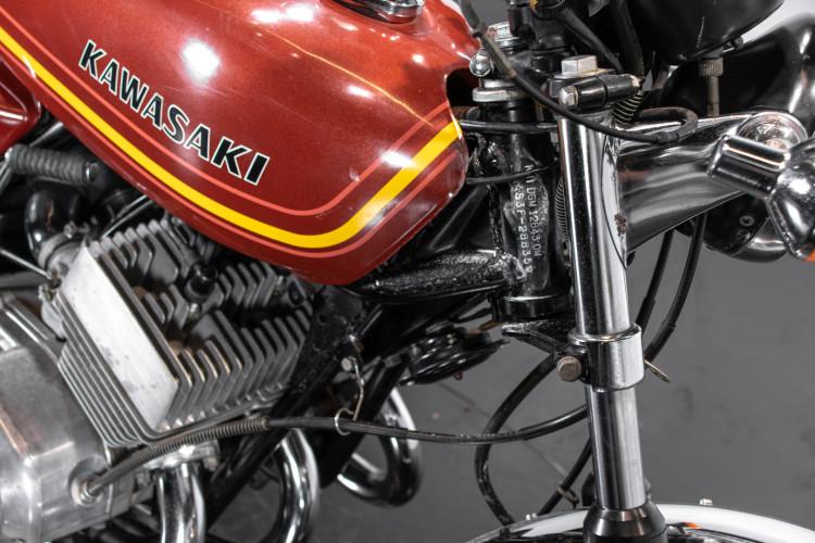 1976 Kawasaki KH 400 MACH III 25