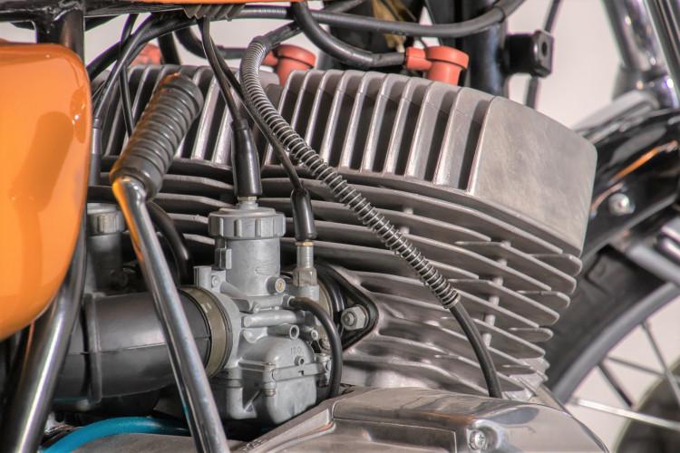 1972 Kawasaki H2 750 19