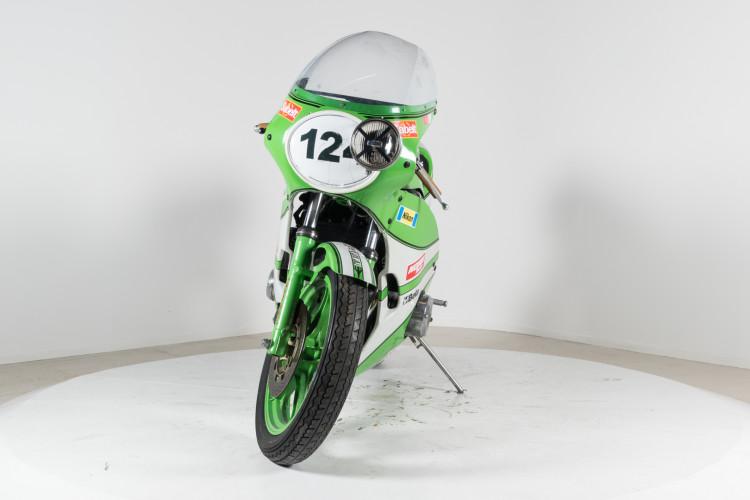 1977 Kawasaki Cucchi 1200 1