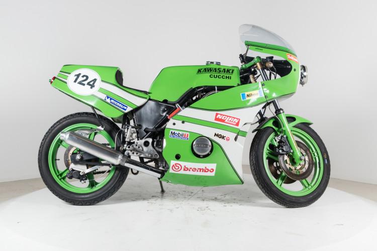 1977 Kawasaki Cucchi 1200 2